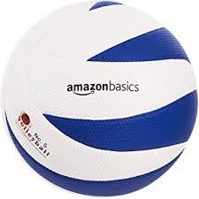 Amazon Basics Indoor Volleyball Ball