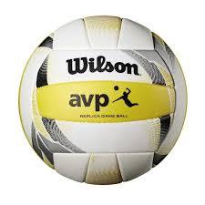 Wilson AVP II Replica Beach Ball
