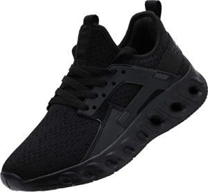Bronax Men's High Energizing Cushioning Sneakers