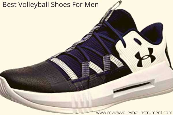 best volleyball shoes for men