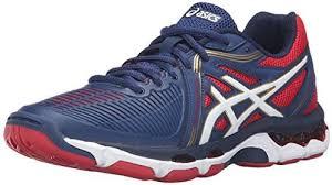ASICS-Gel Netburner Womens Volleyball Shoes