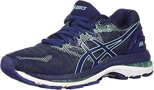 ASICS-Gel Nimbus 20 Womens Running Shoes