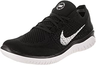 Nike RN Flyknit Running Mens Shoes
