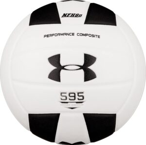 Under Armour 595 Performance Composite Match Play Volleyball
