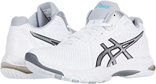 ASICS Netburner Ballistic Womens Volleyball Shoes