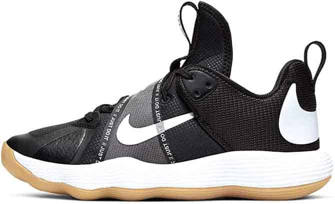 Nike-React-Hyperset-Womens volleyball shoes