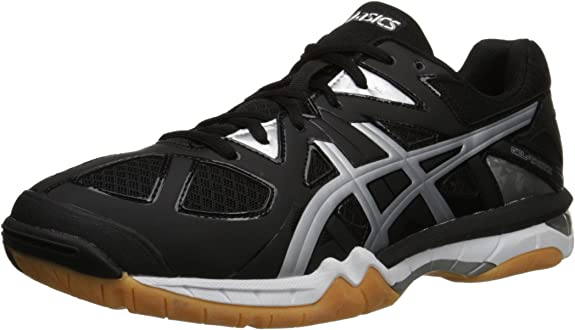 ASICS Mens GEL-Tactic Volleyball Shoe