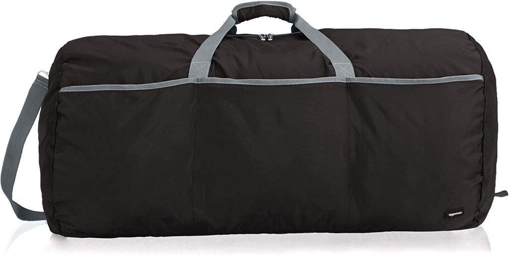 Amazon Basics Large Duffel Bag