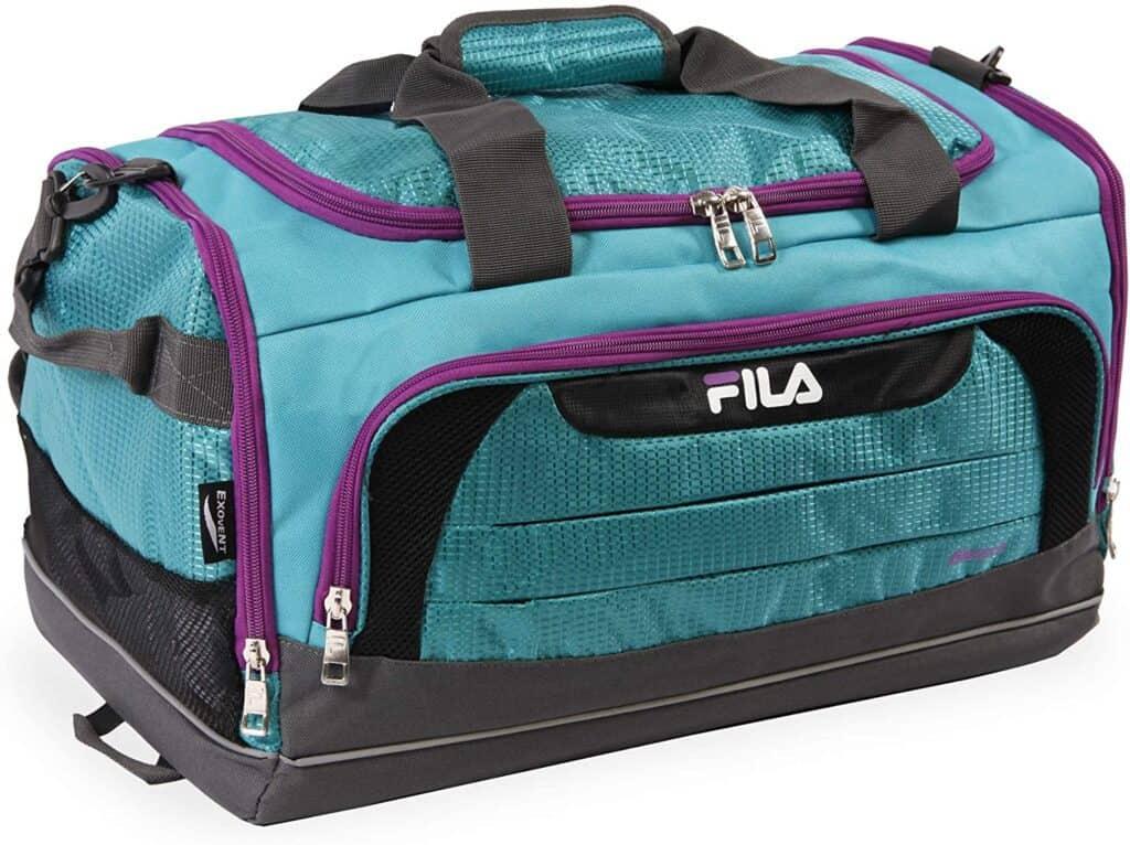Fila Cypress Sport Duffel Bag