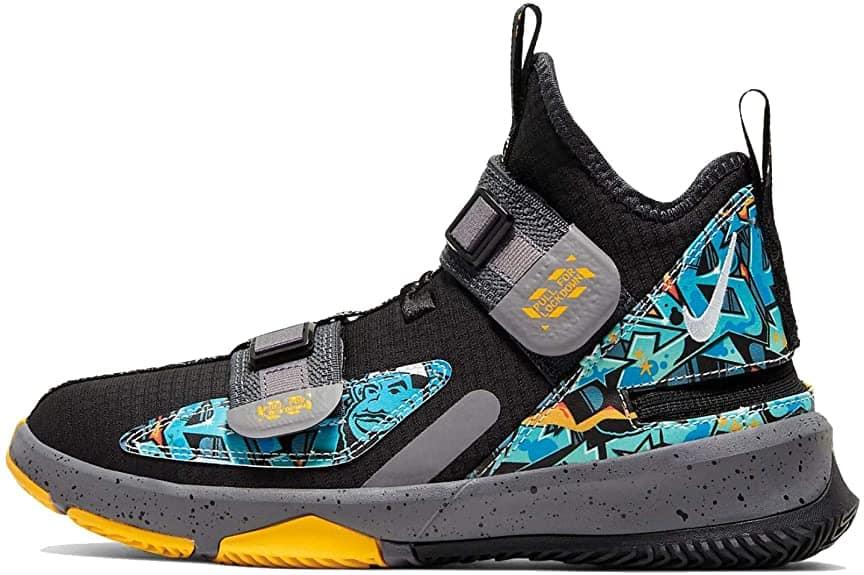 Nike Lebron Soldier XIII Flyease Gs Big Kids