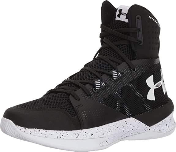 Under Armour Womens Volleyball Shoe
